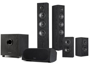 Home Theater Speakers In 2021