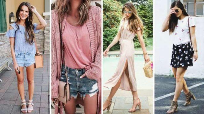 Latest Fashion Trends 2021