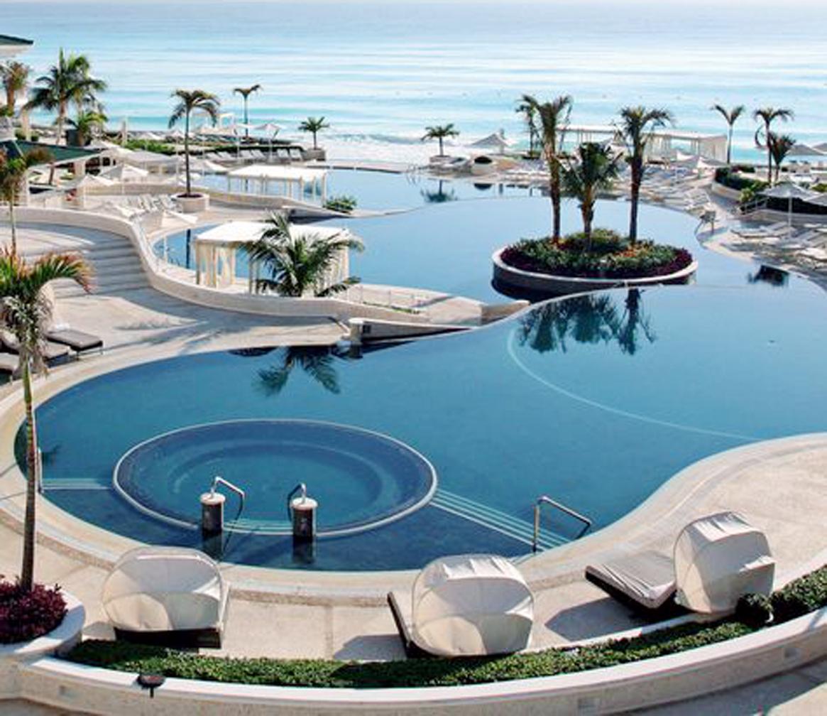 Resort trends