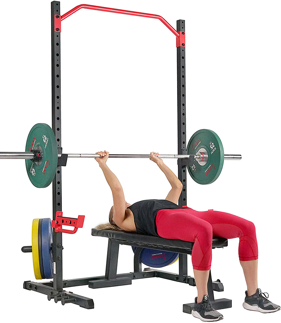Strength System at home