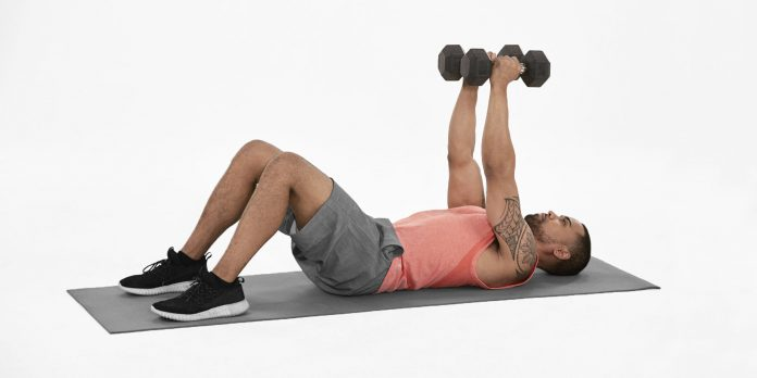 Tips for Building Upper-Body Strength