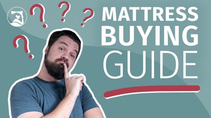 Ultimate Mattress Buying Guide