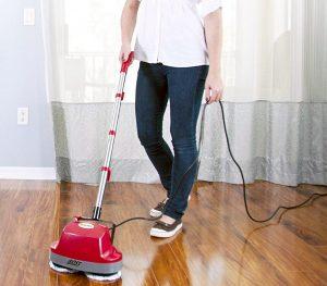 Floor Cleaning Scrubber Equipment