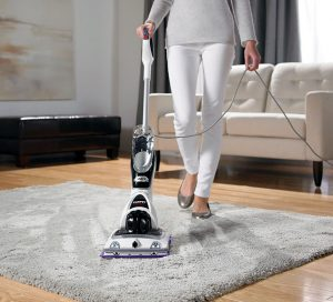 Hard Floor and Carpet Cleaner