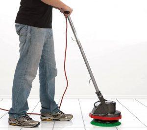 Hard Multi-Purpose Floor Cleaner Machine