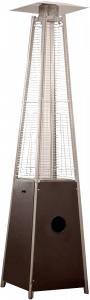 Hiland Patio Propane Heater
