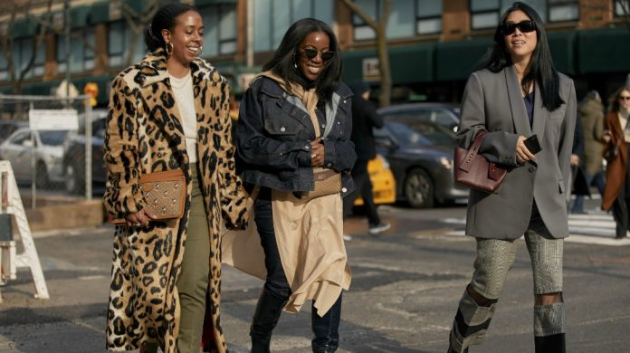 Street Style Trends at NYFW Fall 2021