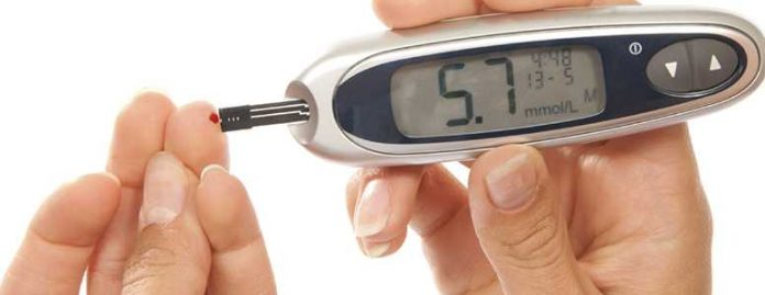 Blood Glucose Meter