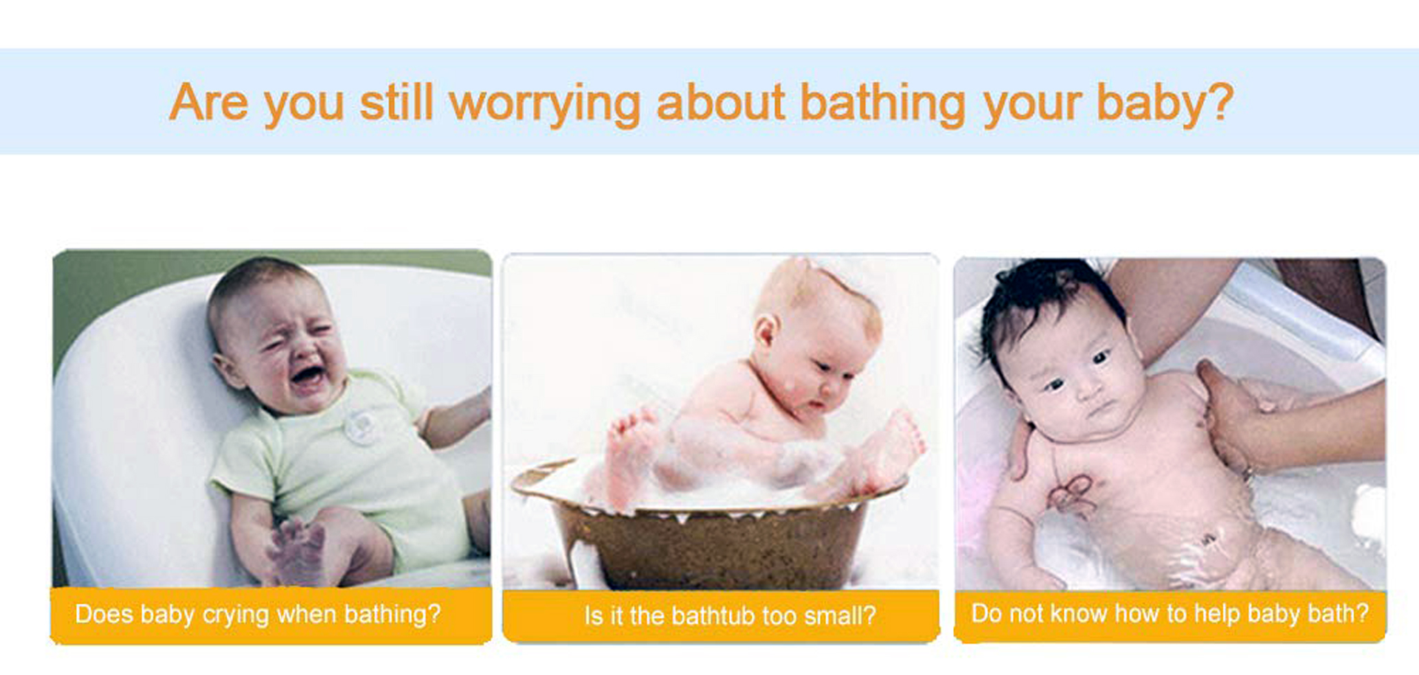 Clean the Bathtub for Next Use