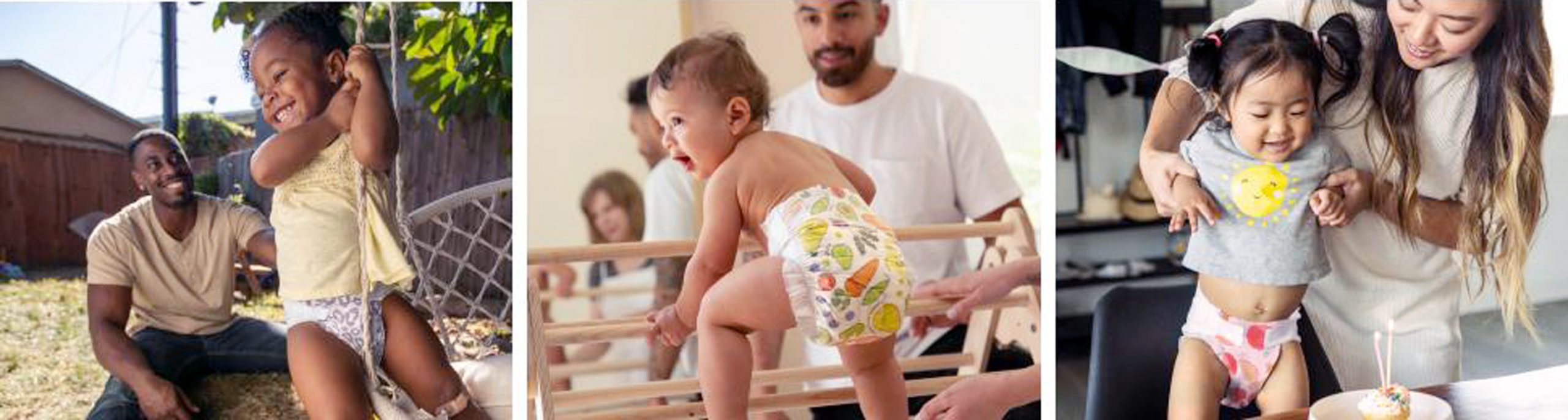 How to Use of the Disposable Diapers