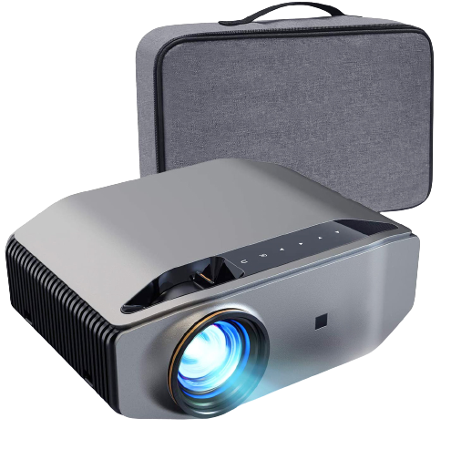 Full HD Outdoor Video Projector