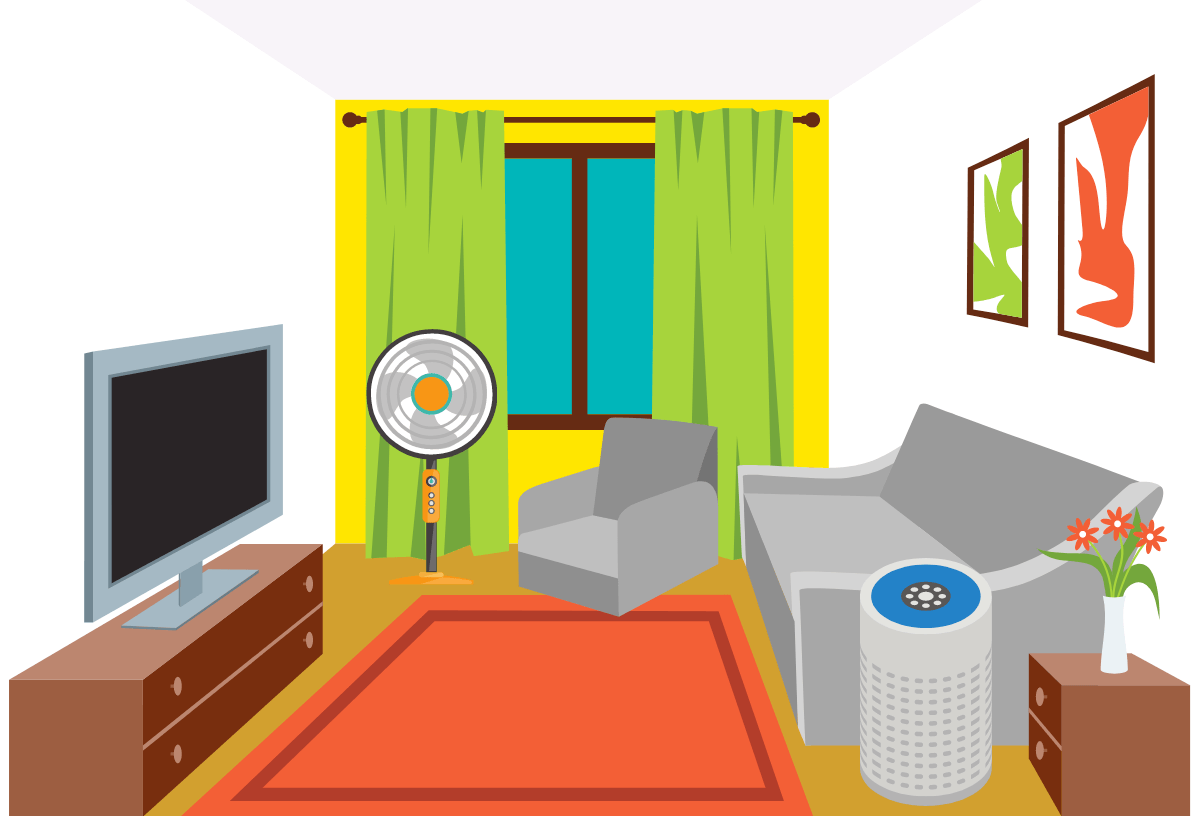 Tips for How to Use Air Purifier at Home