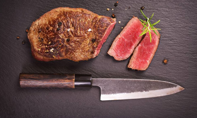 What are Deba Knives Used For
