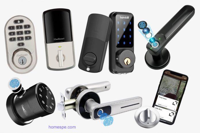 Home Smart Lock Reviews