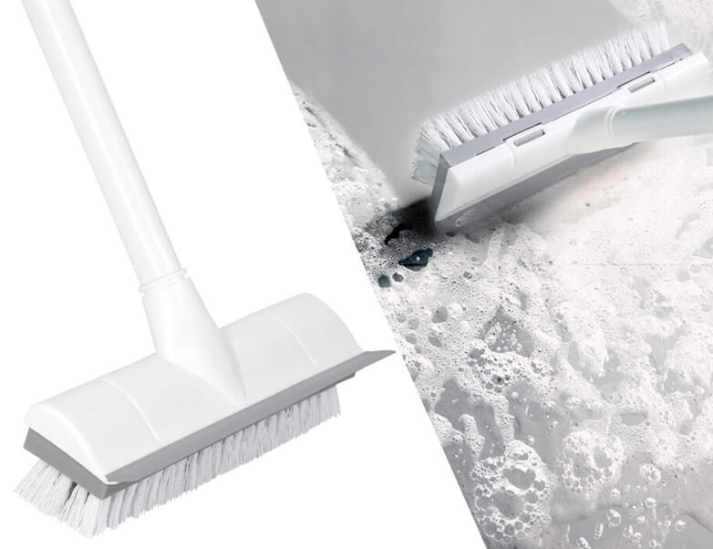 How Do Commercial Floor Scrubbers Serve