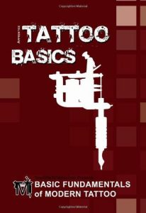 Fundamentals of Modern Tattoo Book