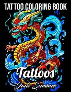 Tattoo Designs book Men and Women