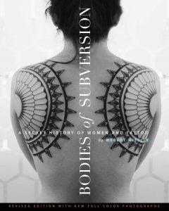 best women's design tattoo art
